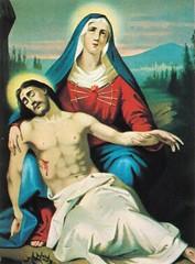 Notre-Dame des Douleurs de Campocavallo
