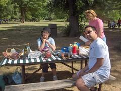 Kirwan, Carla, Kirwan's mom