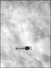 Molson Dry Ad in the air. (:: L a m b d a y ::) Tags: beer festival plane pub montreal air jazz dry avion molson publicite boisson breuvage advertissement fijm fijm2007