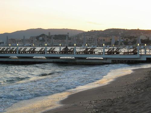 Cannes - June 3 2004 Evening 044