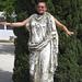 Shelley our Roman goddess