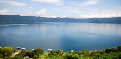 Coatepeque Lake, El Salvador 작성자 calero|photography