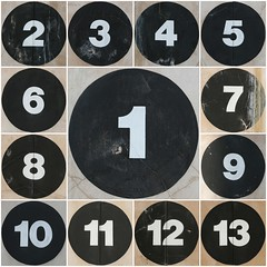 4x4 with large centre numbering system for links to original photos (Leo Reynolds) Tags: fdsflickrtoys photomosaic squircle mosaicnumber 4x4wlc hpexif groupfd groupphotomosaics xratio11x mosaicsquircle xleol30x xphotomosaicx