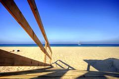 Playa de los Lances Tarifa, Cádiz