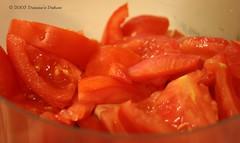 Tomato Ready For Tomato Sauce