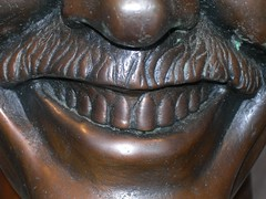 2007-08-22 Sonny Bono Teeth at PSP