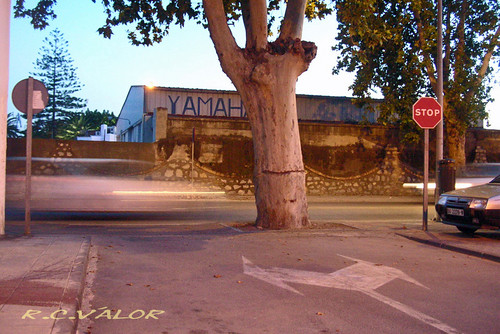 esto-stop-tontercerca de El Varadero, Andalucía (Spain) de errece