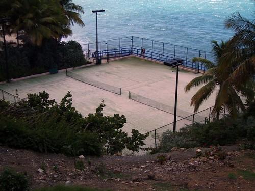 Tenis Reef