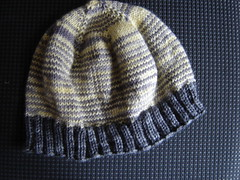 Charity leftovers hat