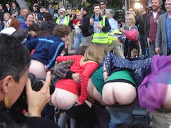 Bums For Bush