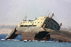 The Loullia (terry.1953) Tags: sea ship redsea egypt shipwreck wreck tiran loullia mygearandme mygearandmepremium mygearandmebronze mygearandmesilver mygearandmegold mygearandmeplatinum mygearandmediamond