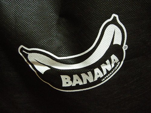 Banana International logo