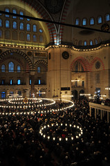 Vaaz (Atakan Eser) Tags: turkey türkiye eid istanbul mosque bayram camii turkei mimarsinan süleymaniyecamii kurbanbayramı kanunisultansüleyman dsc7527