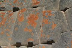 Inca stones