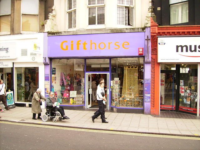GiftHorse shop 1