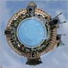 IRAN ; Naghsh-e-jahan Planet (1Ehsan) Tags: panorama iran palace mosque esfahan isfahan اصفهان ايران پانوراما imammosque sheikhlotfollahmosque aliqapu shahmosque naghshjahan عاليقاپو ميداننقشجهان مسجدجامععباسي مسجدشاه ehsanamini احساناميني چقدرسختبود اونيكهميخواستمنشدآخرش وليبامزهشدههاا ipcselection بازارقيصريه مسجدشيخلطفالله ميدانامام