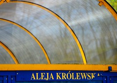 Aleja Królewska - by jurek d. (awayski)