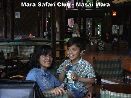 Mara Safari Club 2