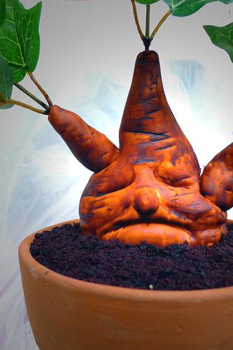 mandrake cake 1