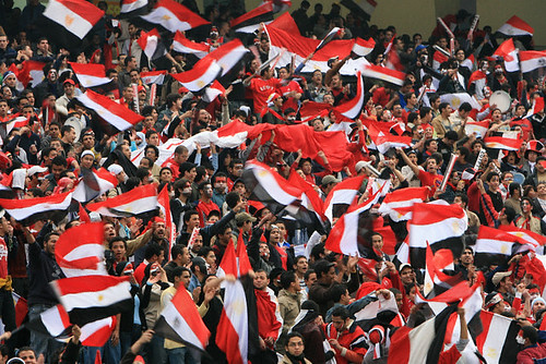 Egypt  won --- African Cup of Nations 2006