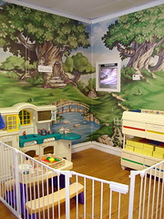Ditto Kiddo Play Area