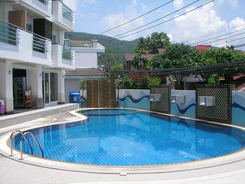 サムイ島-First residence11