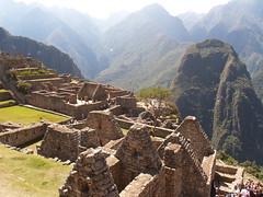 080 (For the Love of Zion) Tags: peru machu landscape pichu