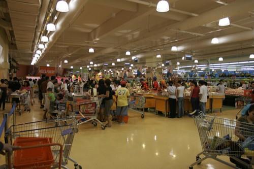 SM Supermarket - 2