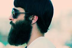 beard - by Charline Tetiyevsky