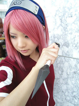 akatsuki namesclass=cosplayers