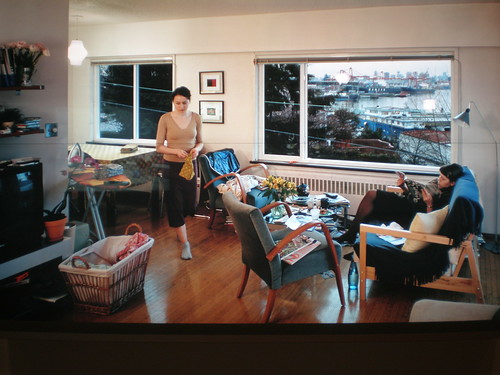 Jeff Wall Staged Photography | www.imgkid.com - The Image ...