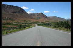 Gros Morne National Park - Newfoundland - by Brad Cross