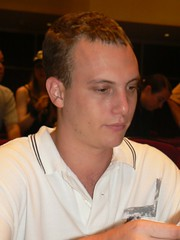 Nicholas Bamman (USA) APPT Manila Final Table