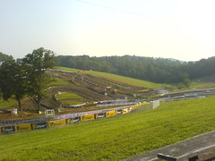 Day123 - Steel City track (Trees Mills, Pennsylvania, United States) Photo
