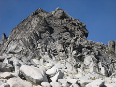 Summit Block, Enchantment Peak