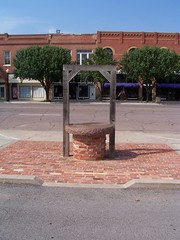 Exploring Oklahoma History: The Altus - Jackson County Well