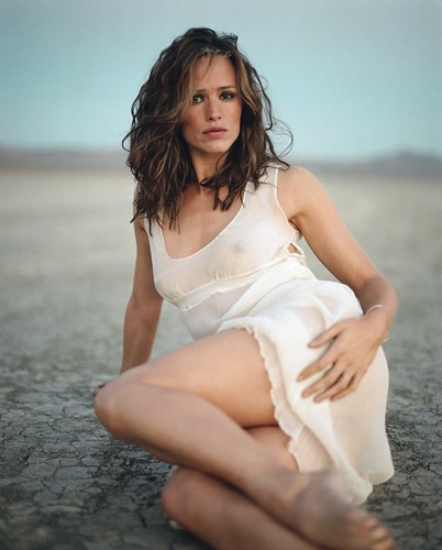 Jennifer Garnerの画像集