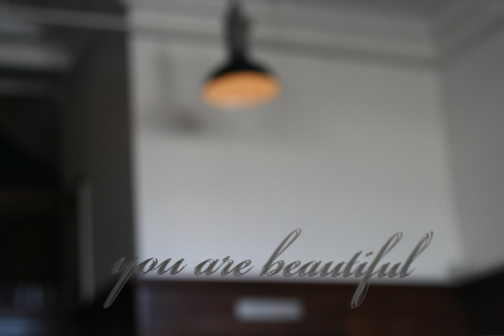 you.are.beautiful