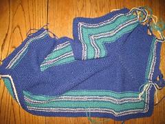 EZ Sweater Blob