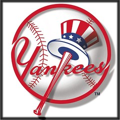 yankees 3D uncle sam hat