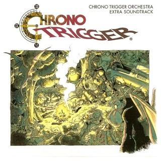 Chrono Trigger Orchestra Extra Soundtrack