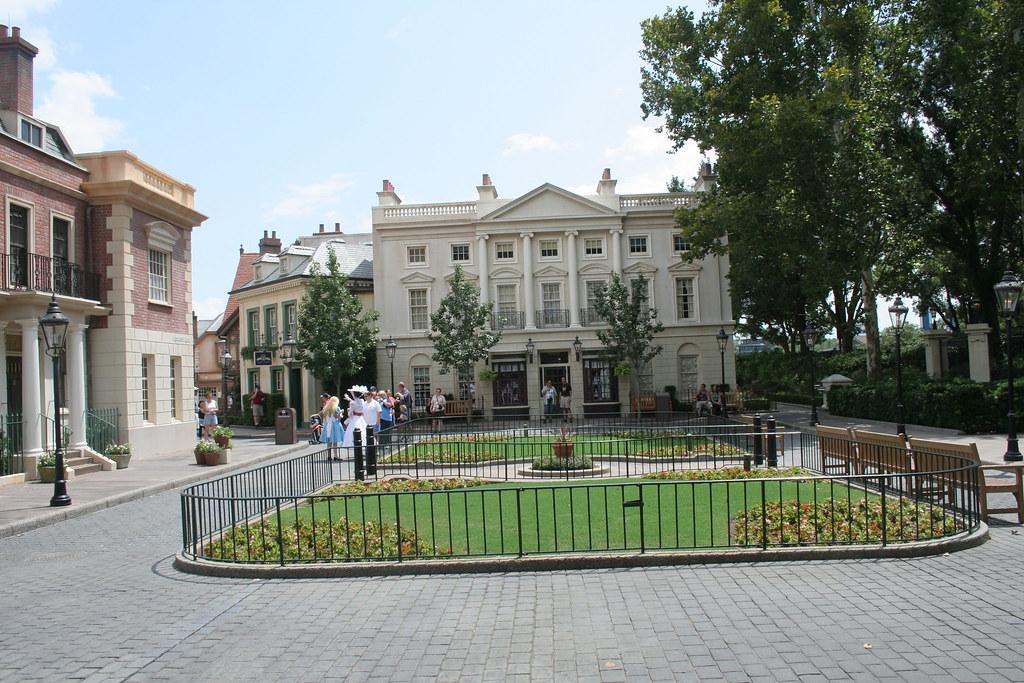 Britannia Square