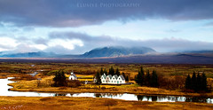 ingvellir (Jinna van Ringen) Tags: travel church photography iceland nationalpark ringen explore elusive van frontpage thingvellir ingvellir kirkja jorinde jinna ingvallakirkja elusivephoto elusivephotography jorindevanringen jinnavanringen