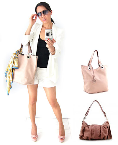 Bags n Packs - Affordable Leather Handbags