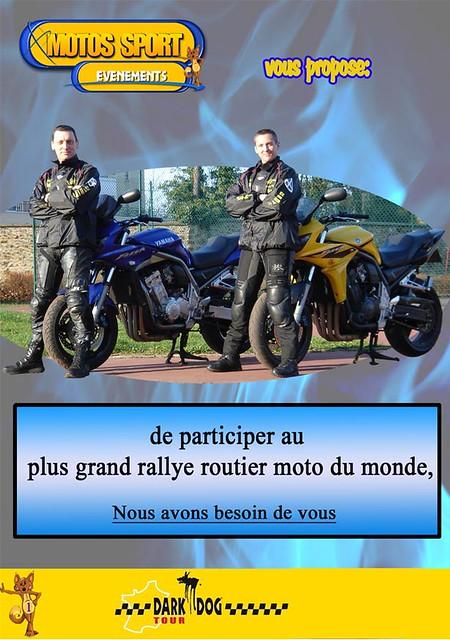 Motos Sport Evènements