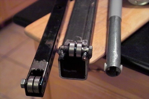 """1/2"""" ID Roller Bearings"""