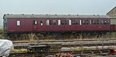 E43190 MK1Suburban brake (Beer Dave) Tags: coach carriage suburban brake preserved eastern region railways mk1 buckinghamshirerailwaycentre