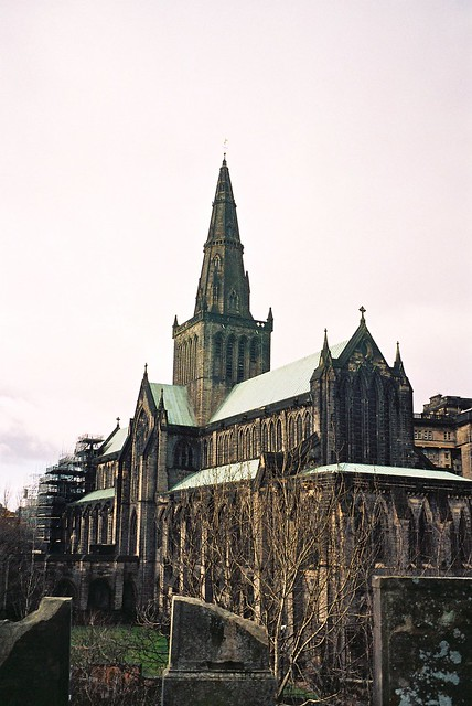 [mju:] :: 121110 :: Glasgow Catherdral #1