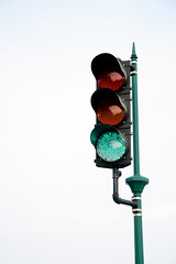Traffic Light (LED)