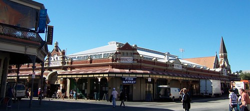Fremantle Markets
